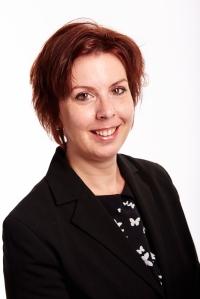 Chantal Linnemann, Den Haag 2014